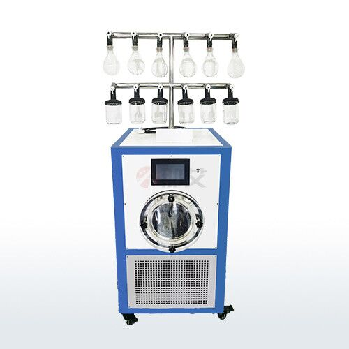 冷冻干燥机-24接口(电除霜)