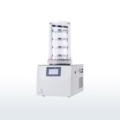 台式凍干機-普通型(-50℃;0.12m2)