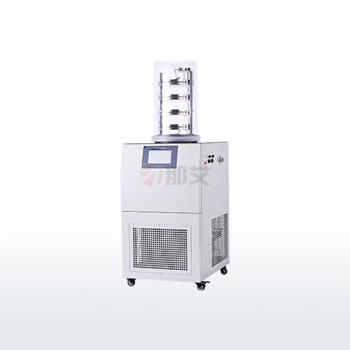 立式凍干機-電加熱普通型(-80℃;0.18)