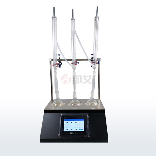 石油产品水分测定仪