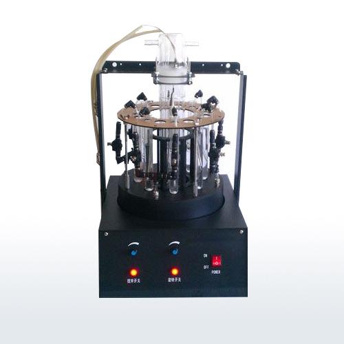 通氣型光化學反應裝置