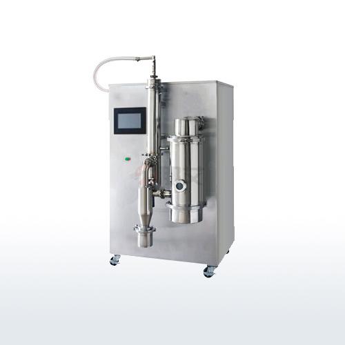 实验室低温喷雾干燥机