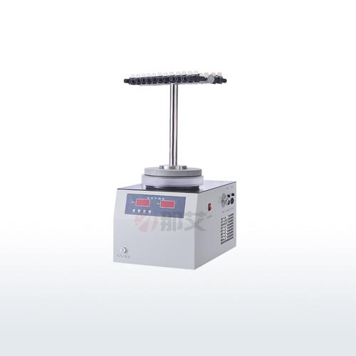 台式冻干机-菌种保藏型(-50℃;24管T形架)