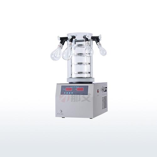 台式冻干机-挂瓶型