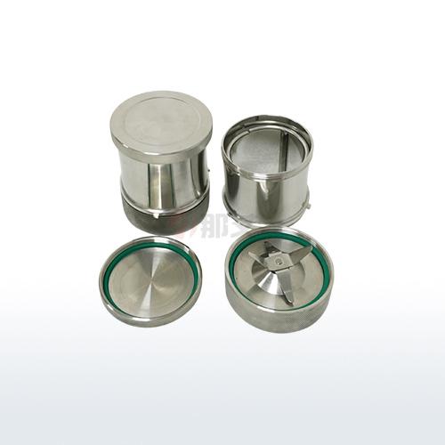 匀浆杯(400ml不锈钢杯)