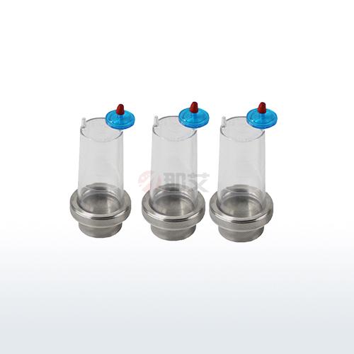 不锈钢集菌培养器(反复使用)