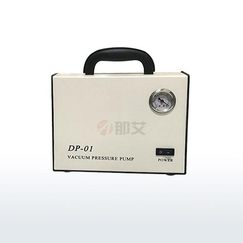无油隔膜真空泵DP-01