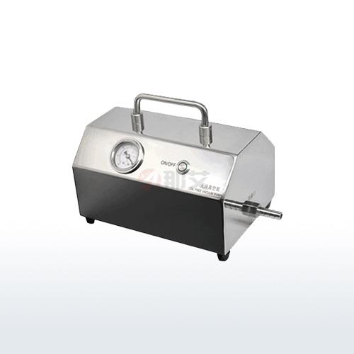 无油真空泵(过滤支架标配)