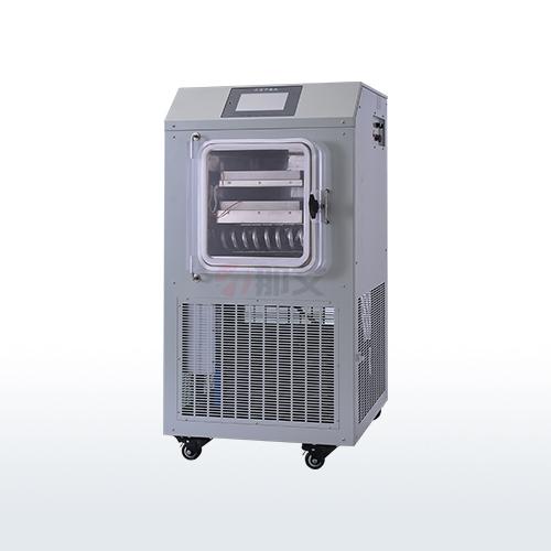 原位冻干机-电加热普通型(-80℃,0.2㎡)