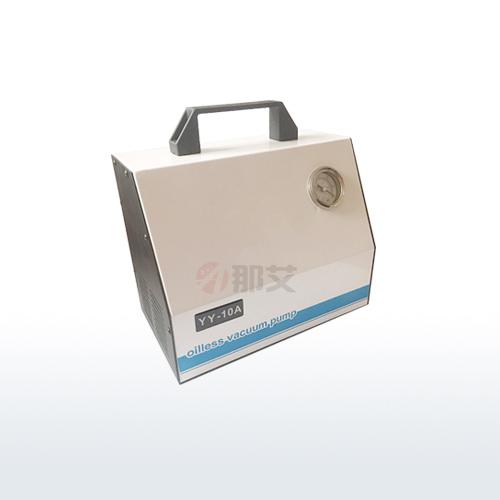 无油隔膜真空泵YM-10A
