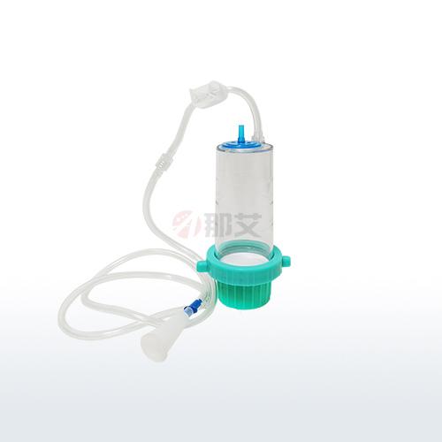 内镜微生物取样器(一次性集菌器)
