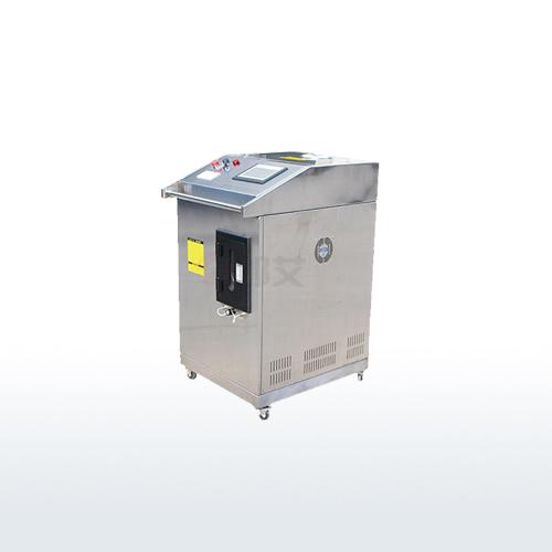 汽化过氧化氢灭菌器V500B