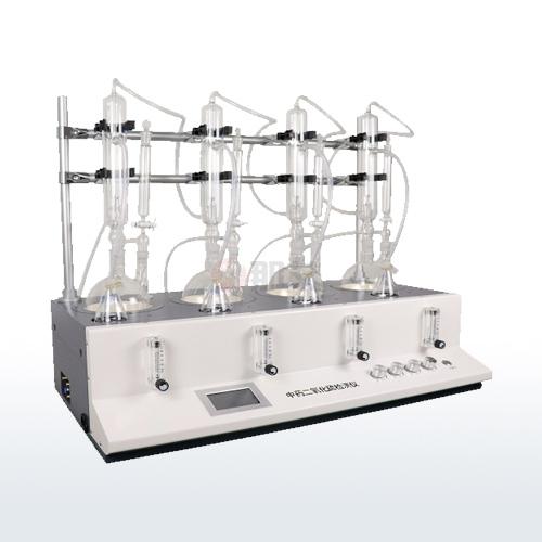 二氧化硫检测仪(六联)